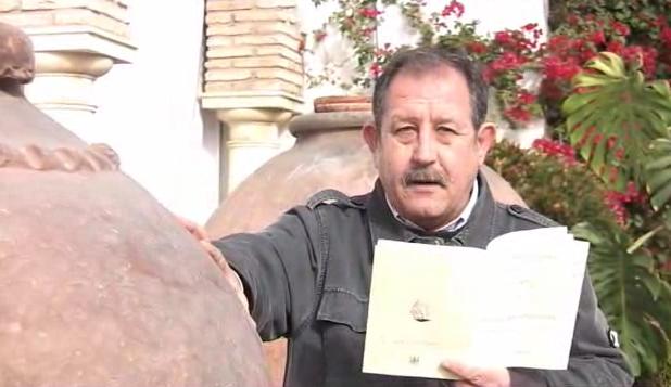 Poeta Fernando Sánchez Mayo (Córdoba, 1956)